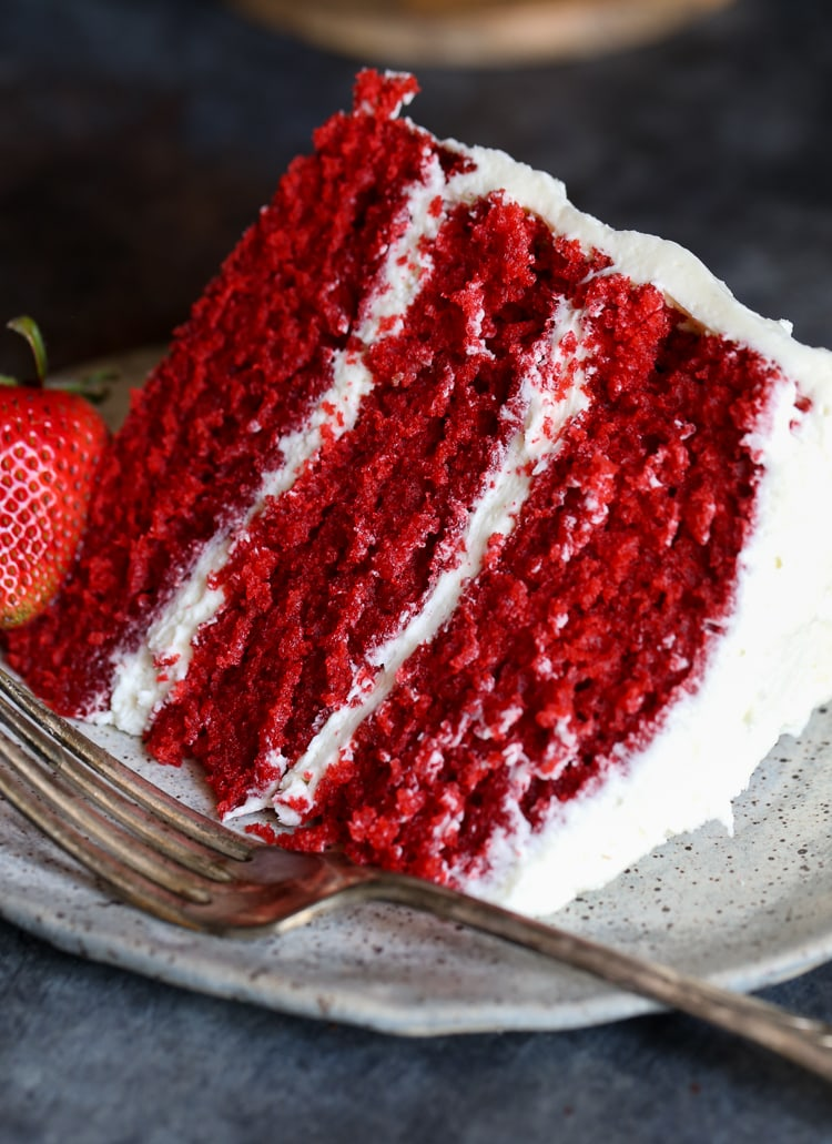 Easy Recipes With Red Velvet Cake Mix