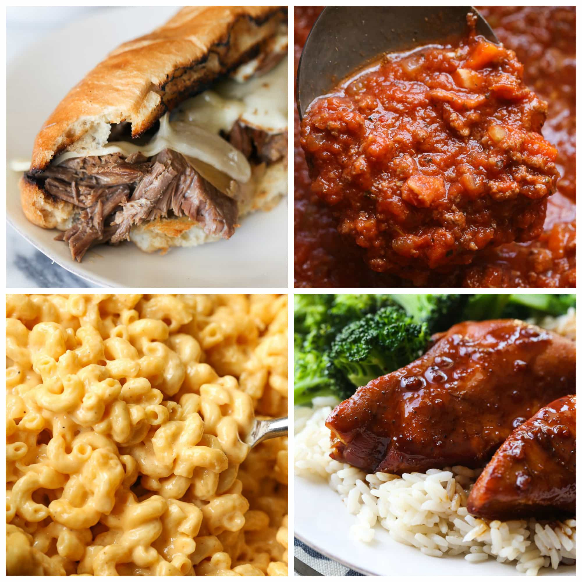 24 Slow Cooker Recipes for Fall