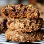 Image of Autumn Spice Oatmeal Cookies