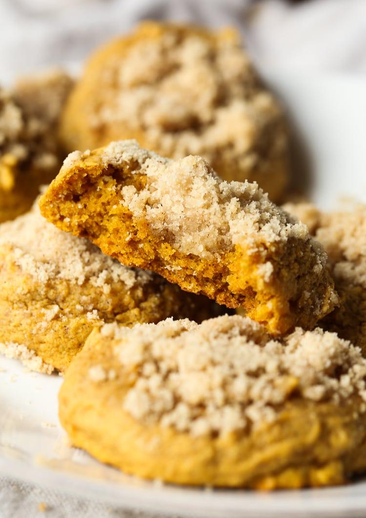 Recipe For Cake Crumb Truffles