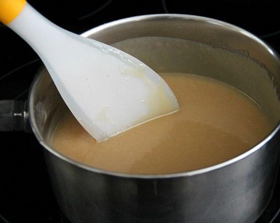 Image of Caramel for Caramel Apple Popcorn