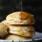 Angel Biscuits... light, fluffy and EASY!