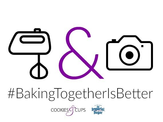 Baking Together Is Better