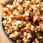 Image of Caramel Apple Popcorn