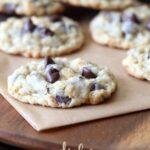 Image of Dishpan Cookies