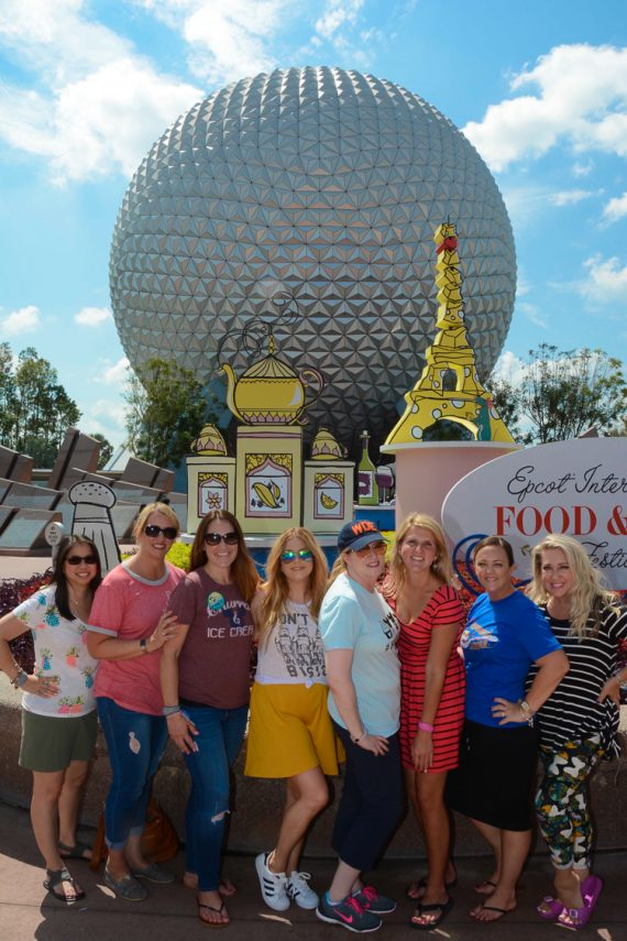 Disney Girls Trip 2017