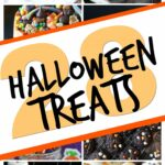 28 Halloween Treats