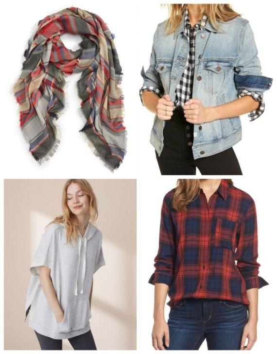 Cozy Fall Clothes
