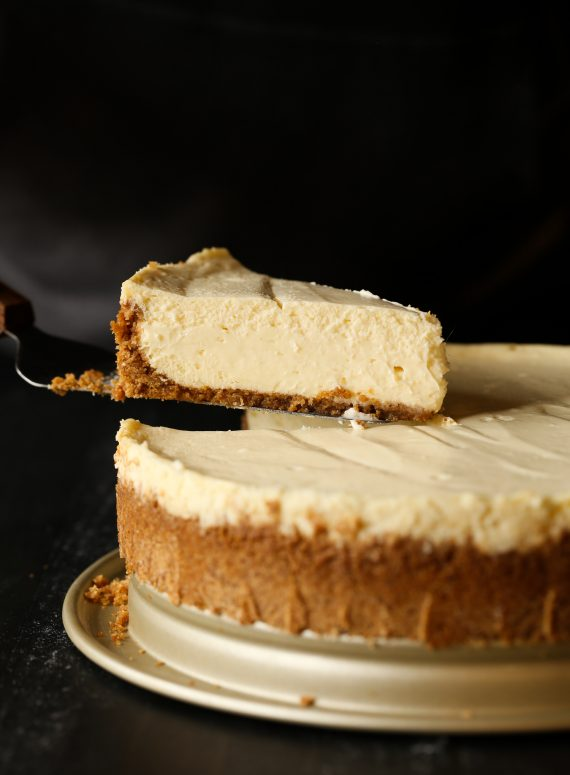 How to Make a Perfect Cheesecake | Easy Tips for Cheesecake Success!