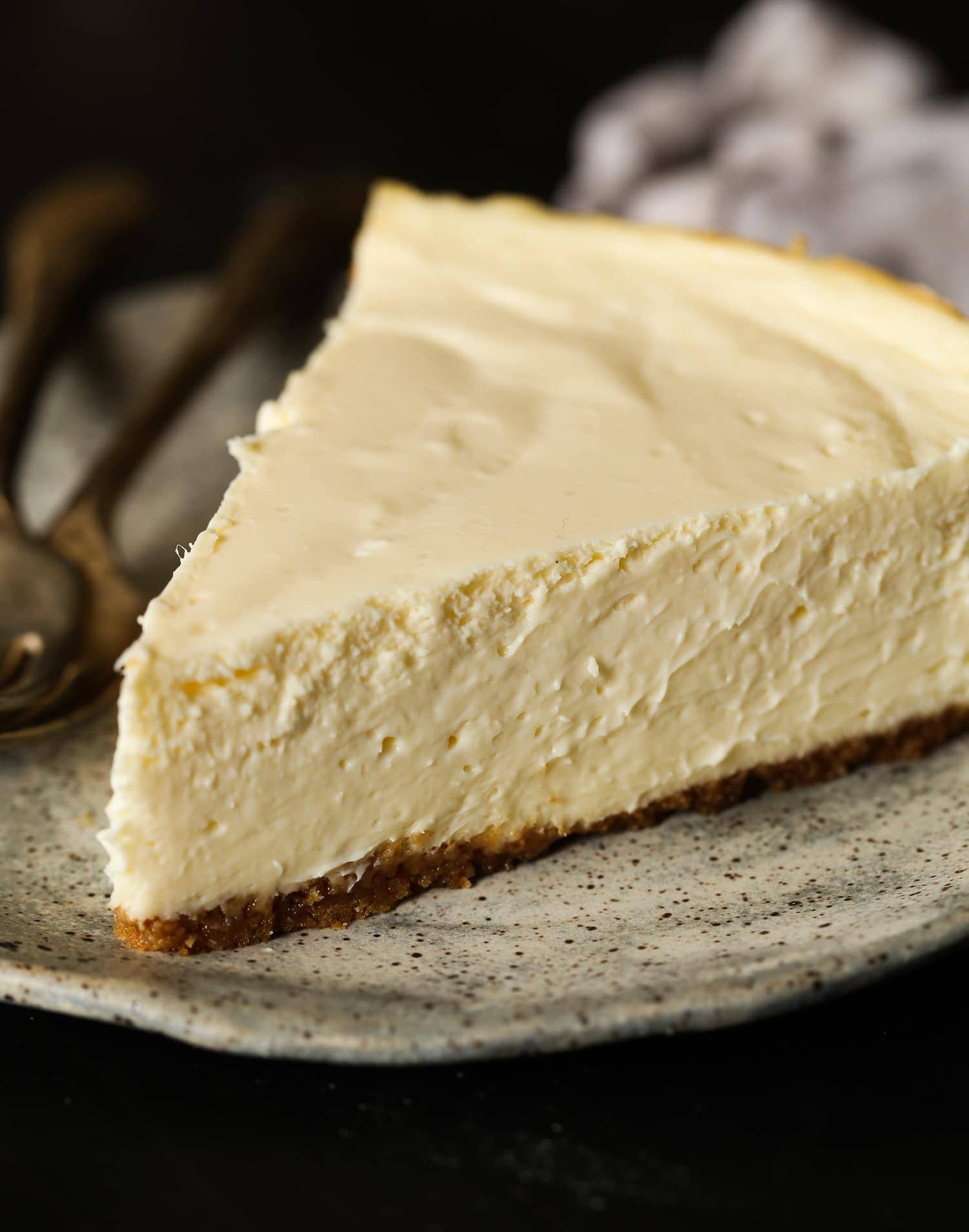 Picture of the Best Cheesecake