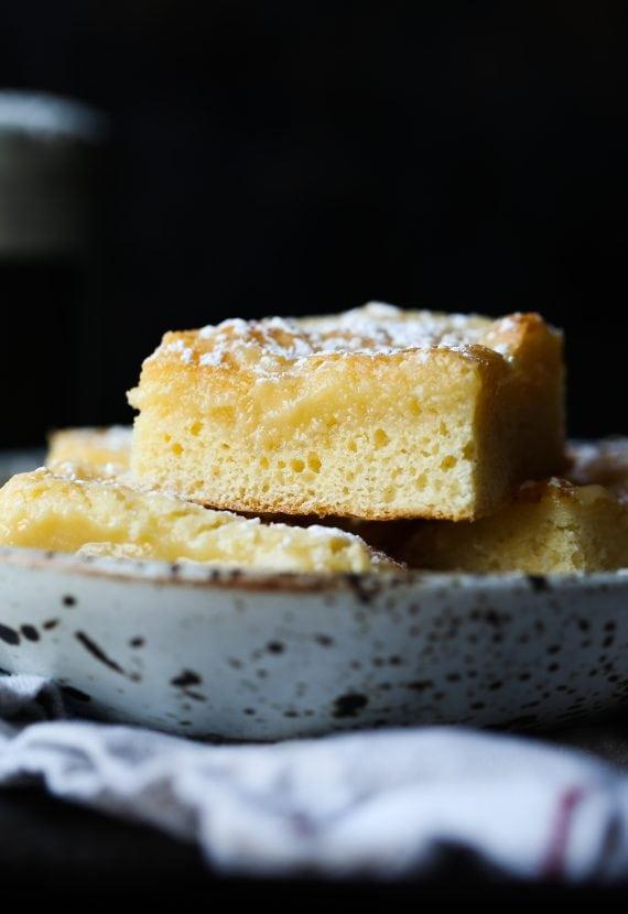 German Butter Cake