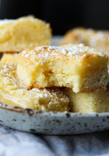 German Butter Cake