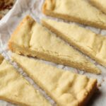 Image of 3 Ingredient Shortbread Cookies