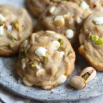 Image of Salted Honey Pistachio Cookies