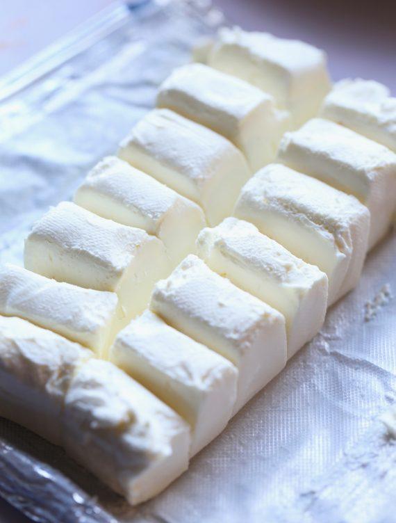 Cheesy Sausage Tuscan Dip