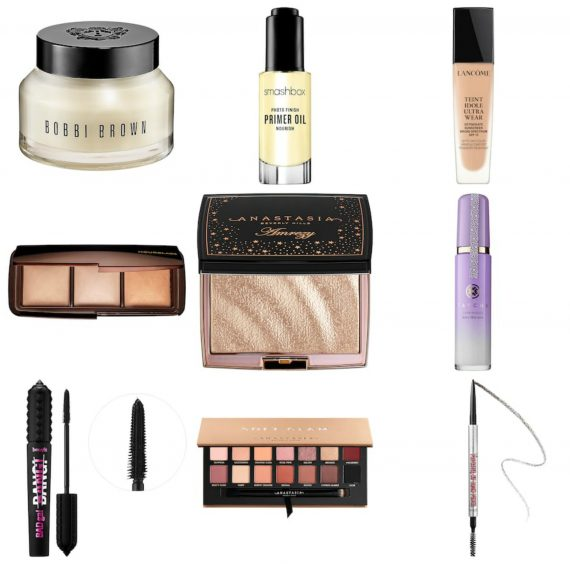 Sephora VIB Sale Buy List