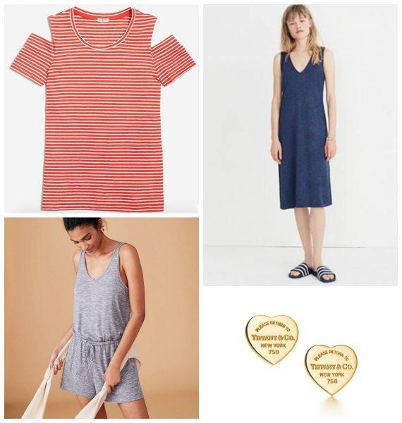 Favorite June Clothes