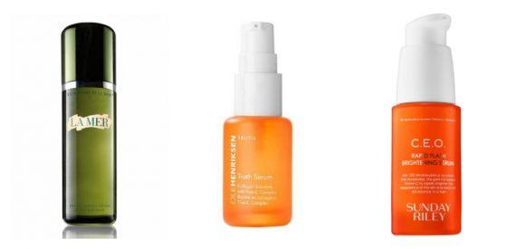 High End Skin Care Serums