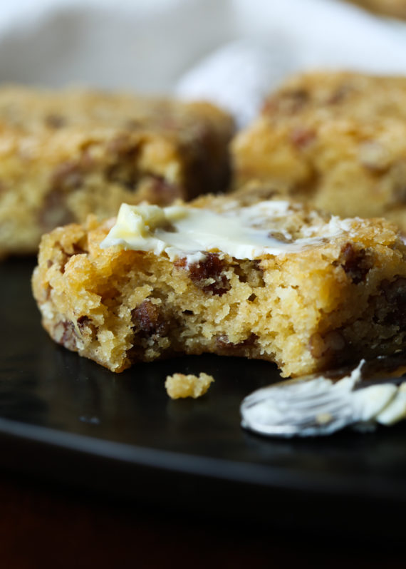 Southern Pecan Bread