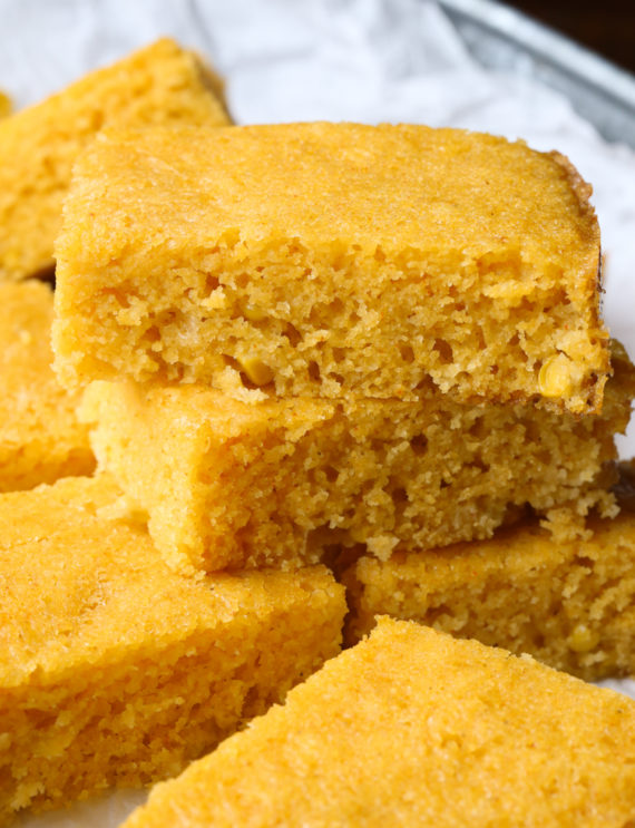 How to Make Corn Bread in the Crock Pot