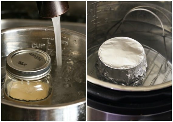 How to Make Dulce De Leche in an Instant Pot Pressure Cooker