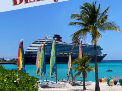 What's Included On A Disney Cruise