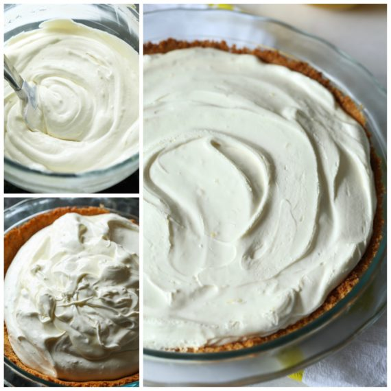 How To Make Lemonade Pie