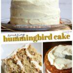 The Best Hummingbird Cake Recipe