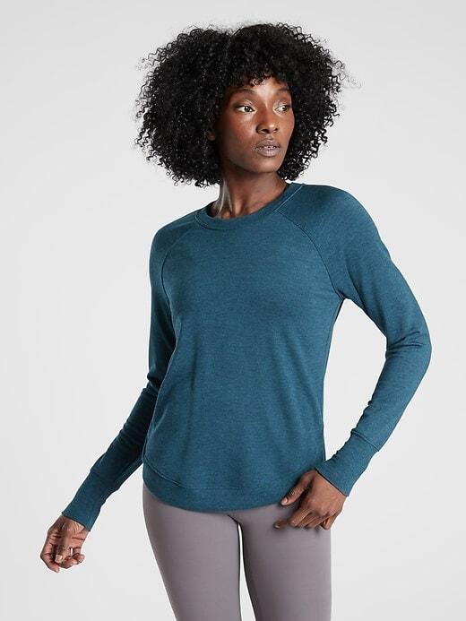Mindset Sweatshirt