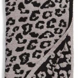BAREFOOT DREAMS® CozyChic In the Wild Throw Blanket