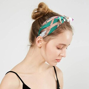 Jaciya 6 Pieces Knotted Headbands for Women