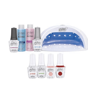 Gel Nail At Home Kit