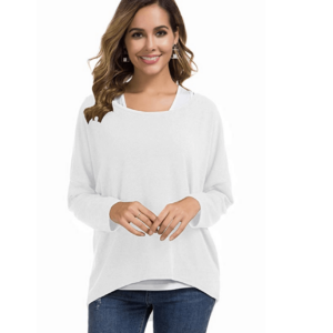 UGET Women's Casual Sweater