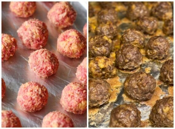 How To Make Crockpot Meatballs