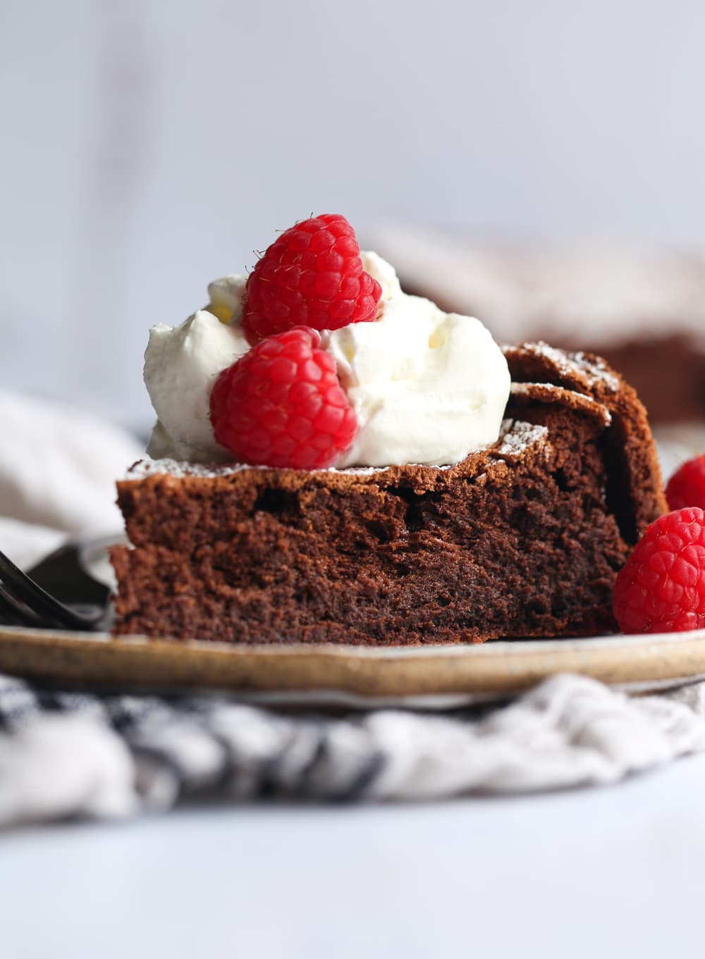 Flourless Chocolate Cake Recipe Cookies Cups