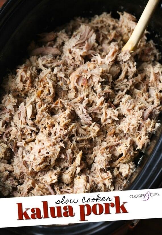 Kalua Pork Pinterest Imagem