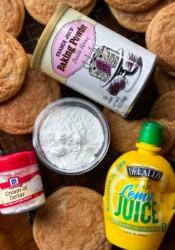 Substitutes for Cream of Tartar in baking