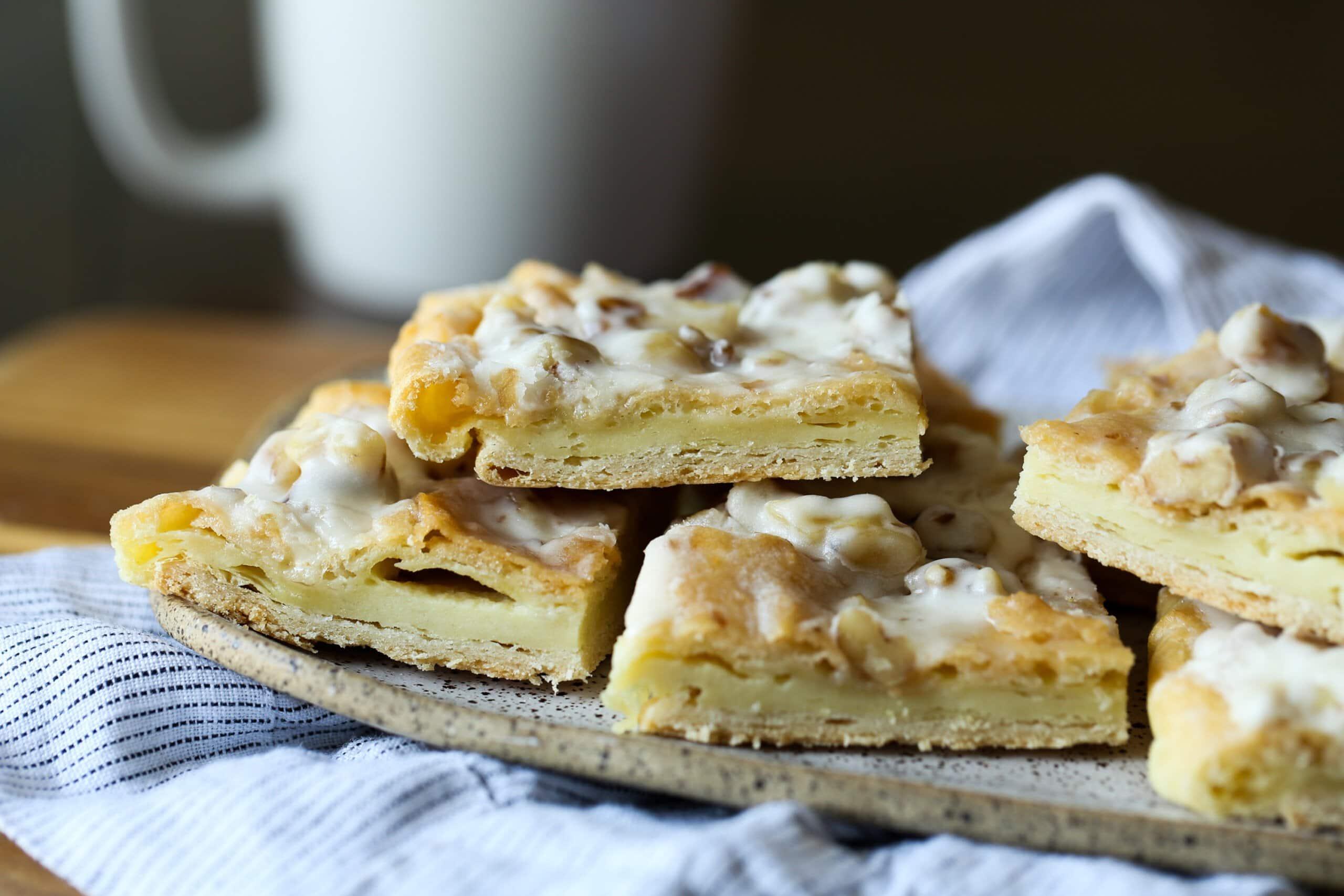 Danish Coffee Cake